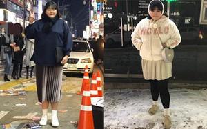 Ai nói mũm mĩm không được mặc đẹp thì hãy nhìn nàng béo Soobin đây này!