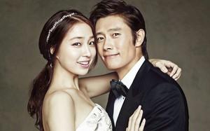Bà xã Lee Byung Hun chưa muốn tái xuất sau thời gian nghỉ sinh con