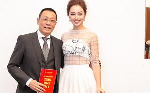 MC Lại Văn Sâm lần đầu tái xuất sau khi rời VTV