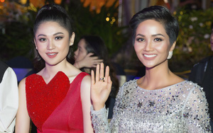Á hậu Thùy Dung hé lộ mối quan hệ đặc biệt với Hoa hậu H'Hen Niê