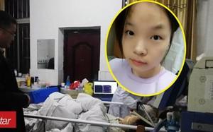 Qua đời ở tuổi 21, cô gái can đảm hiến tặng nội tạng cứu sống 5 mạng người