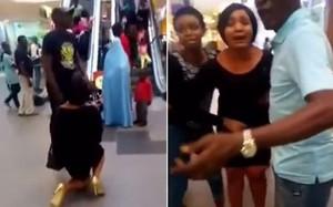 Cô gái quỳ rạp xuống cầu hôn bạn trai và bị từ chối phũ phàng, lý do khiến mọi người ngã ngửa