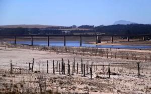 Thủ đô của Nam Phi sẽ cạn kiệt nước sạch trong 3 tháng nữa
