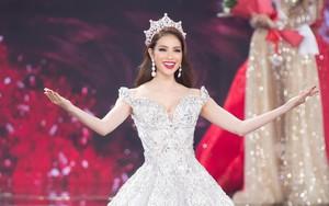 Ai rồi cũng muốn trở thành công chúa, Phạm Hương cũng vậy!