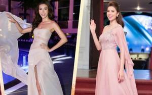 Cùng diện sắc hồng, Phạm Hương, Minh Tú đẹp 'bất bại', dẫn đầu danh sách sao đẹp tuần