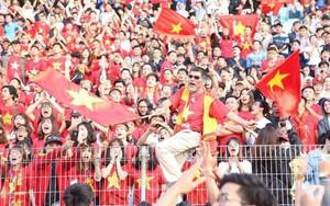 """KHÔNG THỂ TIN ĐƯỢC: Việt Nam từ """"kẻ vô danh"""" đến ứng viên vô địch của giải U23 Châu Á"""
