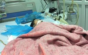 Cháu bé 8 tháng tuổi nguy kịch sau mũi tiêm của nữ điều dưỡng bệnh viện Đông Anh đã tử vong