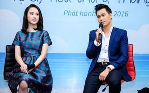 Phim của Angela Phương Trinh bị chê dở, Việt Anh lên tiếng phản pháo