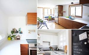 Ấn tượng với 3 thiết kế phòng bếp tuyệt đẹp dành cho người yêu nấu nướng