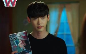 """Chuyện hy hữu chưa từng có: Lee Jong Suk đang đánh mất vai nam chính trong """"W"""""""
