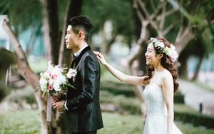 Bạn sẽ kết hôn với ai?
