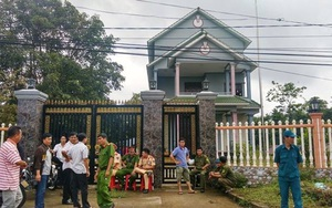 Vụ hai mẹ con bị sát hại ở Vũng Tàu: Nghi vấn người đi xe máy rời ngôi biệt thự trước khi phát hiện án mạng