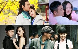 """Đường Yên - La Tấn: Cặp tình nhân """"yêu nhau 4 kiếp"""" lay động trái tim khán giả"""