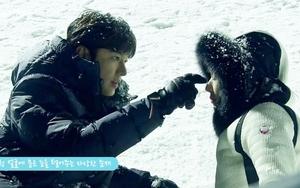"""Bí ẩn sau cảnh quay """"Anh yêu em"""" đáng nhớ của Lee Min Ho - Jun Ji Hyun"""