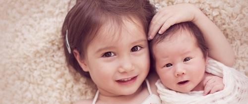 11 lý do thuyết phục bố mẹ nên sinh con thứ