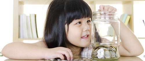 4 hoạt động thú vị dạy con trở thành người quản lý tiền bạc giỏi trong tương lai