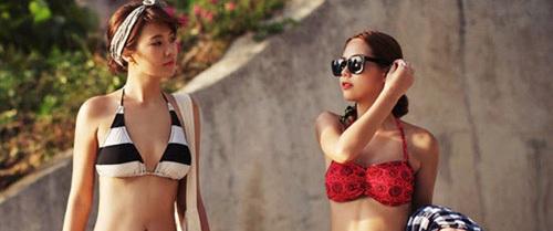 Mụn mọc ở lưng: Phải làm sao để phòng chống và loại bỏ khi mùa diện bikini đã đến rất gần?