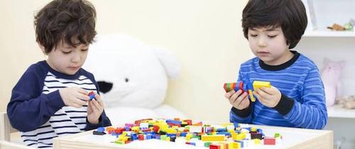 Đứa trẻ nào cũng nên có một bộ đồ chơi lego vì những lợi ích tuyệt vời này