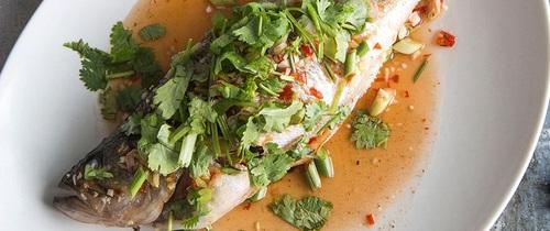 Cá nướng kiểu Thái có gì ngon mà khiến ai ăn cũng say mê đến thế?