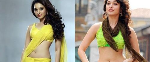 Muốn vóc dáng nuột nà như nữ diễn viên Tamannaah Bhatia, hãy tập duy trì những thói quen này