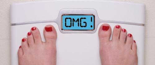 Ngày nào cũng đứng lên bàn cân trong suốt 1 tháng, người phụ nữ này đã phát hiện ra 5 điều tuyệt vời