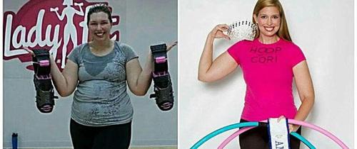 """Hãy học ngay cách sở hữu eo thon con kiến của 7 phụ nữ này nếu bạn đang béo bụng """"năm này qua năm khác"""""""