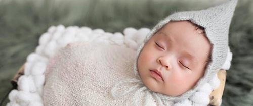Con gái bà bầu xinh nhất vịnh Bắc Bộ cũng sở hữu vẻ đẹp của hotgirl tương lai