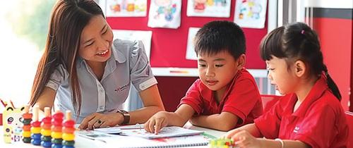 Chuyên gia giáo dục: Bé sẽ không còn sợ học toán nếu mẹ áp dụng những mẹo này