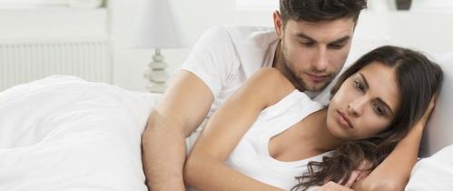"""Rất nhiều phụ nữ phải ngừng """"yêu"""" chỉ vì chứng bệnh khó nói này"""