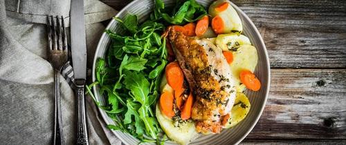 Đây chính là cách giúp bạn áp dụng chế độ dinh dưỡng low carb hiệu quả nhất