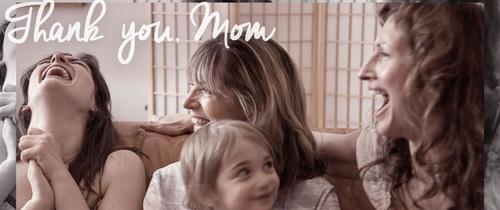 """Bức thư xúc động gửi đến mẹ: """"Cảm ơn mẹ vì đã chọn ở lại bên con"""""""
