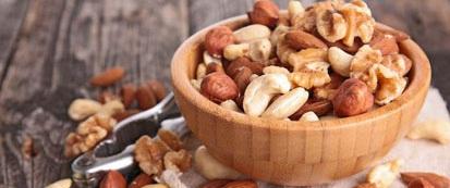 Không nghi ngờ gì nữa, 5 loại hạt giúp trẻ lâu này chính là những gì bạn cần ăn ngay mỗi ngày