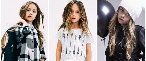 """Con gái 3 tuổi nói """"Con muốn làm người mẫu"""" và bài học đắt giá cho các bậc cha mẹ"""