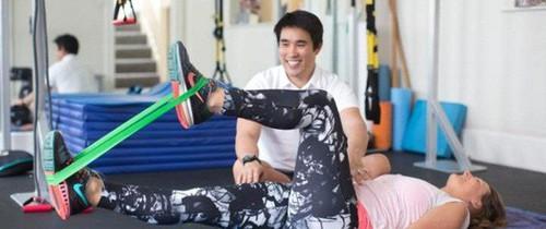 Bật mí 2 bài tập thể dục đem lại hiệu quả loại bỏ mỡ thừa cực tốt mà lại không đổ mồ hôi