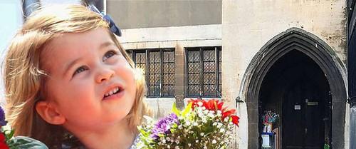 Ngôi trường mầm non danh tiếng phải đăng kí từ lúc mới chào đời, nơi công chúa Charlotte sẽ theo học