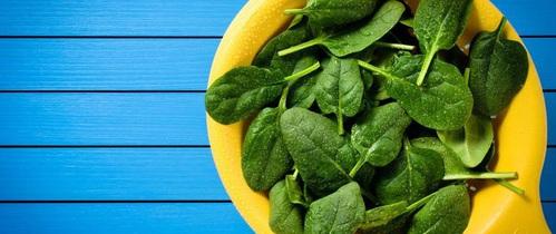 14 loại rau chứa nhiều chất sắt hơn cả các loại thịt đỏ