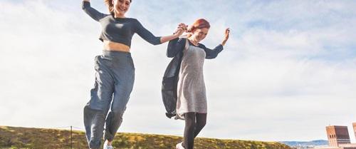Tiết lộ bí quyết của người Bắc Âu giúp sống thọ hơn