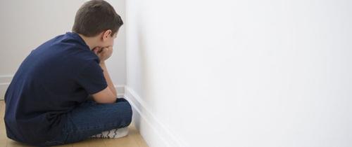 Cách phạt con hại nhiều hơn lợi nhưng đa số các bố mẹ nghĩ là đúng