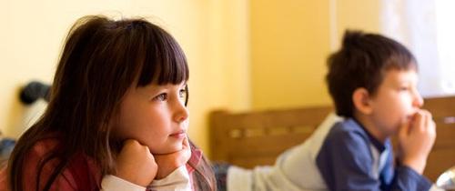 Vì sao trẻ em Mỹ thường hạnh phúc và năng động hơn trẻ em ở các nước khác?