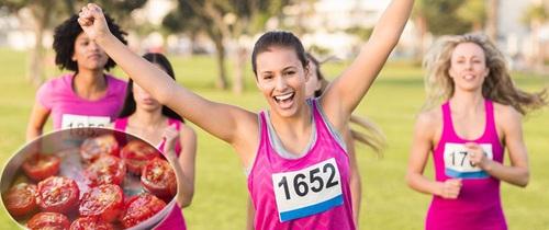 8 thực phẩm nếu ăn hàng tuần sẽ giúp chị em đẩy lui được nguy cơ ung thư vú rình rập