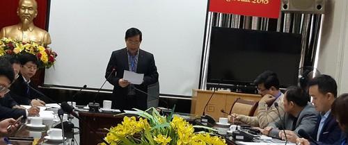 Bộ Y tế họp khẩn cấp phòng, chống dịch cúm vào dịp Tết