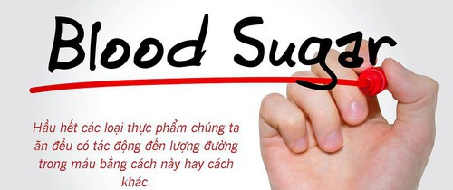 5 dấu hiệu cho thấy lượng đường trong máu của bạn ở mức cao và cần hạn chế ngay đồ ăn ngọt