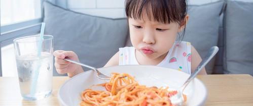 Những dấu hiệu cho thấy con bạn đang bị thiếu hụt chất dinh dưỡng