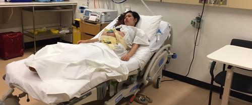 """Mẹ Việt ở Úc kể lại trải nghiệm sinh con dưới nước nhẹ nhàng """"đẻ mà như không đẻ"""""""