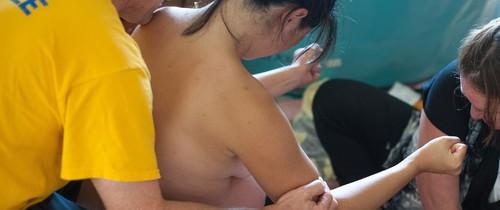 """BS Nguyễn Thanh Sang: Thuận tự nhiên là để con phát triển bình thường, đừng can thiệp bằng cách bắt ép nó theo một quá trình """"tự nghĩ ra"""""""