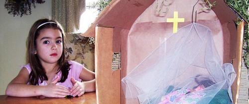 Cô bé 5 tuổi cứu sống hàng triệu người châu Phi thoát khỏi căn bệnh sốt rét bây giờ ra sao