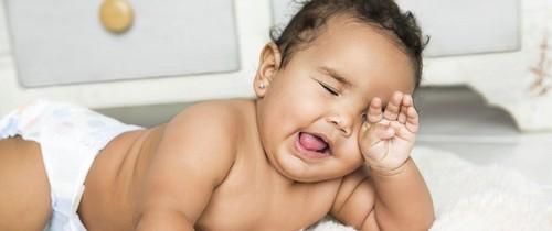Một vài gợi ý giúp mẹ cai sữa ban đêm cho trẻ thành công