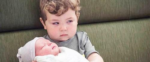 Trước khi sinh con thứ 2, các ông bố bà mẹ nên biết 8 điều này