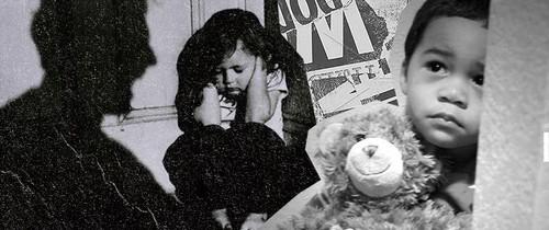 Những đứa trẻ bị bạo hành ngay trong gia đình mình, ai sẽ đứng ra bảo vệ?