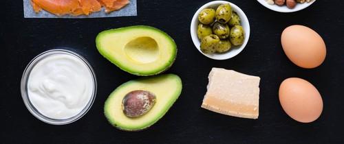 Cho dù không theo chế độ ăn Keto thì bạn cũng nên áp dụng 6 quy tắc của chế độ ăn này để giảm cân